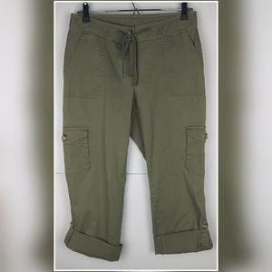 L.L. Bean favorite fit southport cargo pants